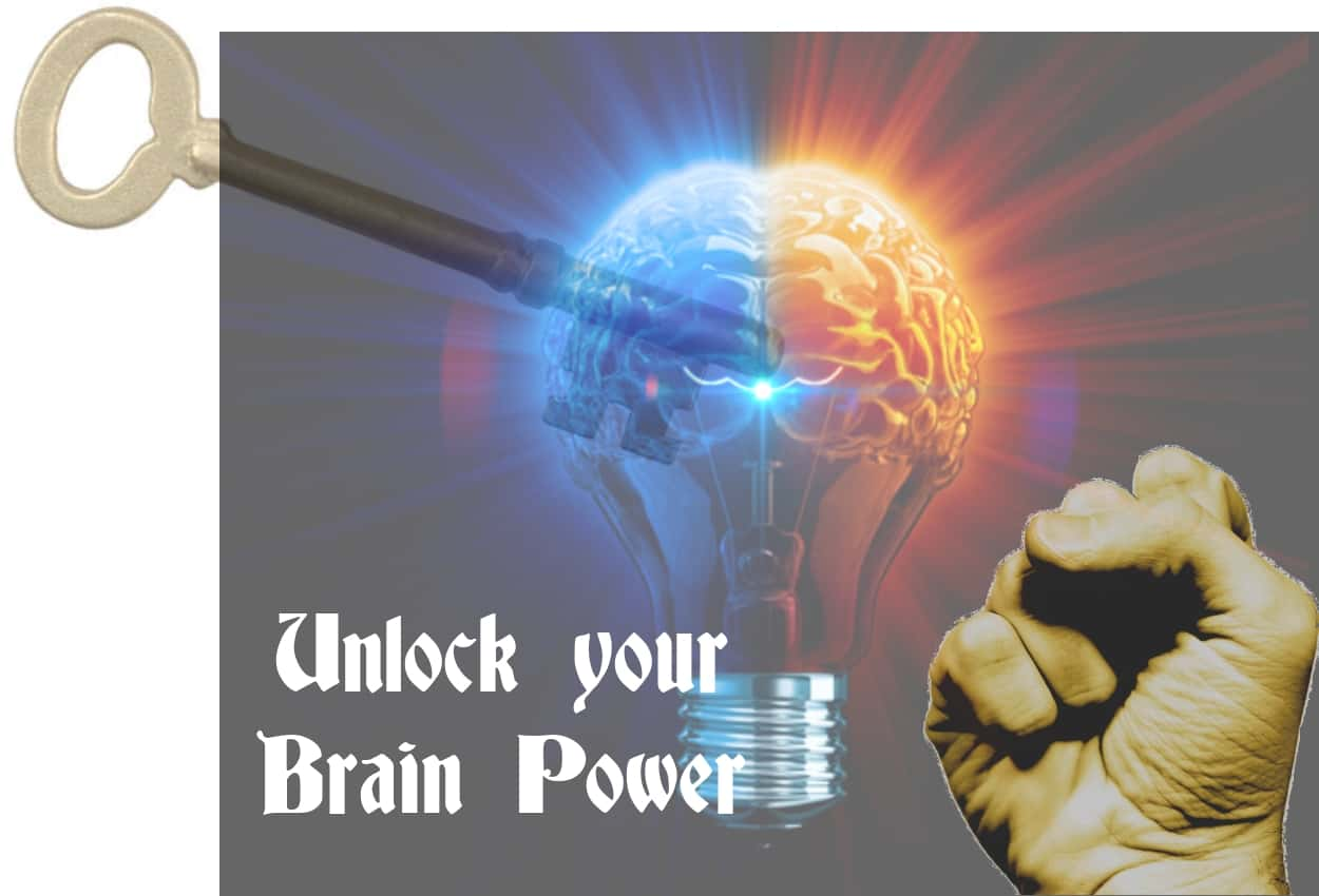 Creative Power of The Brain