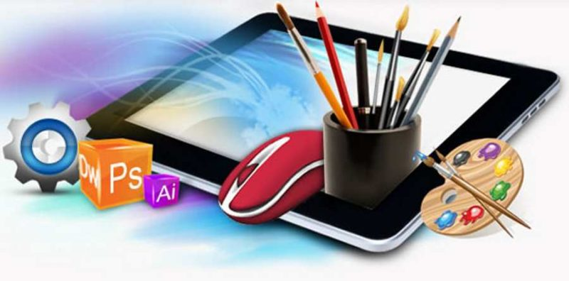 Computer Graphics Packages – KmacIMS | Education Annex