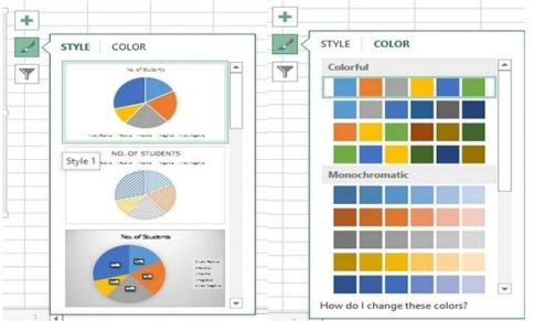 Beginners Guide to Microsoft Excel Spreadsheet Application 1
