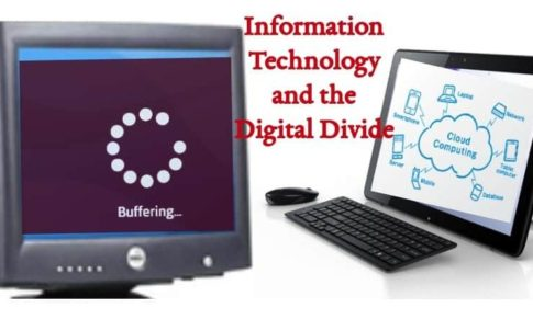 The Concepts of Information Technology and the Digital Divide for Junior Secondary Schools