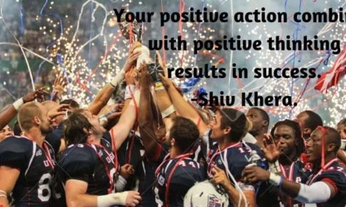 Discover the Key to Success: Build your Mental attitude Now