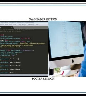 Creating Website Layouts and Designs in CSS3