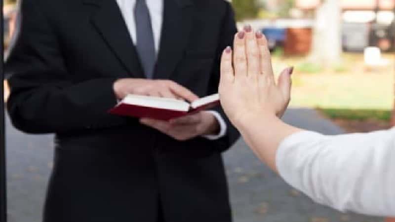 Evangelism and soul winning