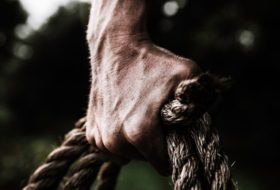 The Rope that Hangs
