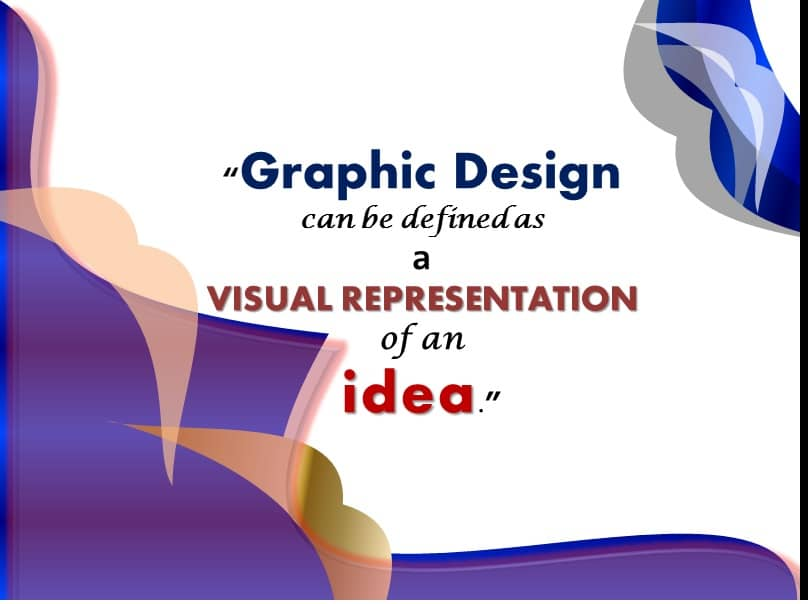 graphics applications & graphics packages