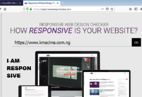 Media Query Breakpoint in Responsive Web Design