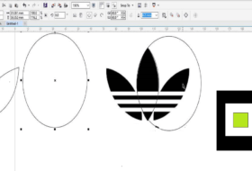 CorelDraw Part 3: Creating Drawing in CorelDraw