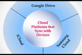3 Free Cloud Storage Platforms that syncs with your Devices