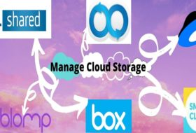 How to Manage Cloud Storage for Personal and Business Use [A Guide]